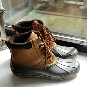 1d73ad3cbf2 Tommy Hilfiger Casey Duck Boots for Men
